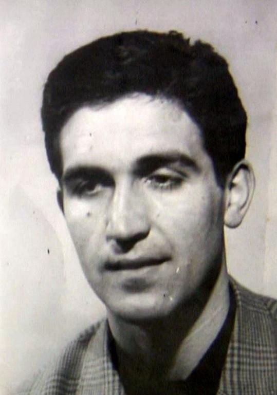 Ivo Pavlík zamlada