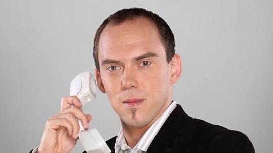 Ladislav Hruška jednou možná zavolá i vám.