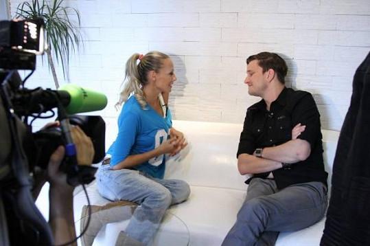 Martina Gavriely prozradila detaily znatáčení reality show Hotel Paradise.
