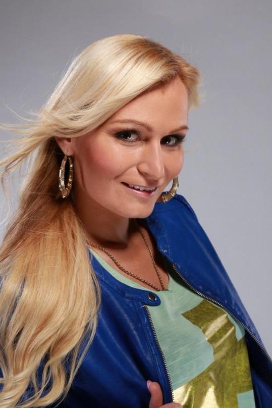 Eva Feuereislová ve VyVolených(2013).