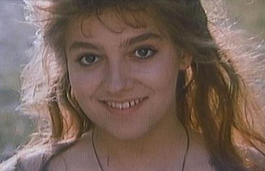 Dara Rolins si zahrála v několika filmech.