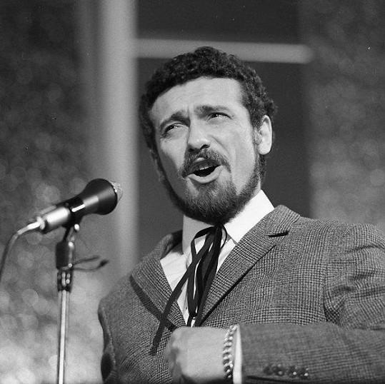 Waldemar Matuška - Bratislavská lýra 1967