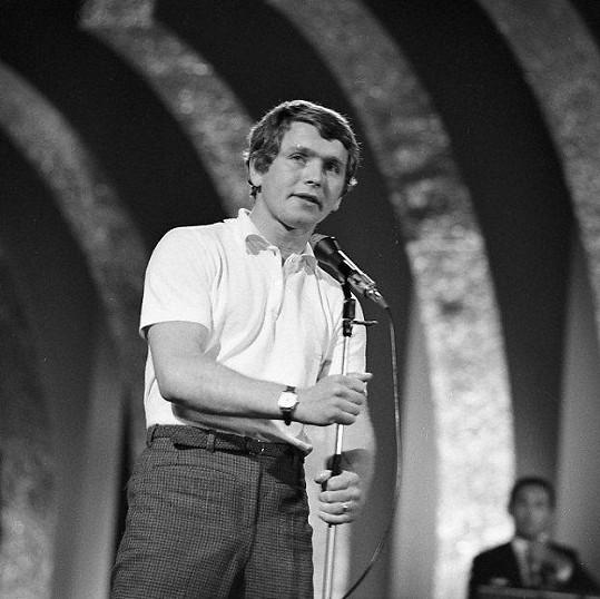 Pavel Novák - 2. Bratislavská lýra 1967
