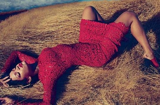 Rihanna vyrazí na turné.