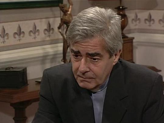 V roce 2013 zemřel herec Humberto Serrano (✝71), který hrál v telenovele hodného faráře.