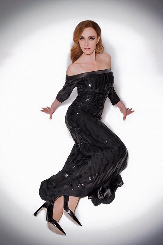 Markéta Jiránková reprezentuje normální ženy.