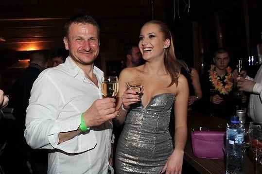 Jitka Nováčková a další boháč, Paĺo Krupa.