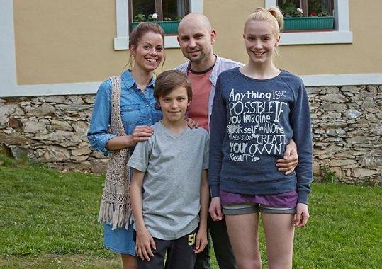 První díly nové série Ulice se odehrají na Moravě.