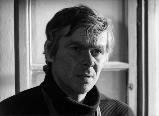 Eduard Cupák byl vynikající herec a zásadový chlap.