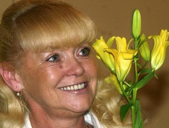 Čižmárová odešla předčasně ve věku 53 let.