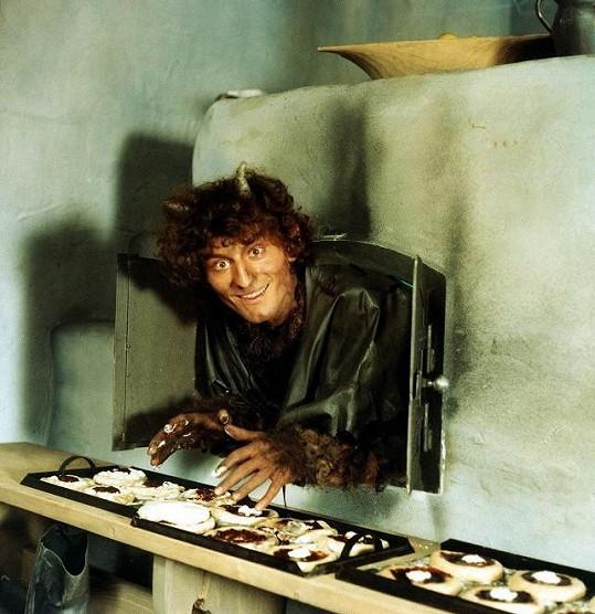 Ondřej Vetchý zachránil během natáčení pohádky S čerty nejsou žerty kolegu před uhořením.