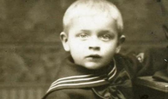 Svatopluk Beneš byl už odmala vychováván ke slušnosti, která mu zůstala celý život.