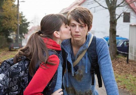 Emilie Neumeister a Tomáš Dalecký ztvárnili hlavní role.