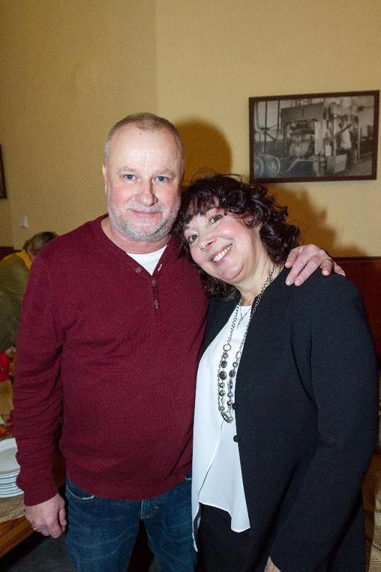 S Evou Hurychovou