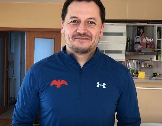 Moderátor Vojtěch Bernatský ho považoval za velkou osobnost a férového chlapa.