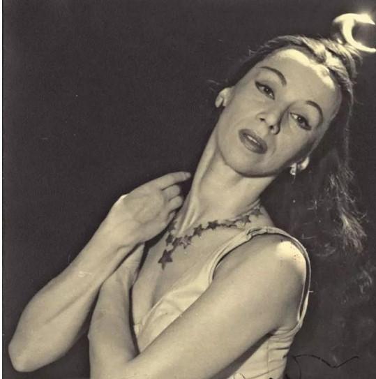 Biologickou matkou Werichova levobočka mohla být Manon Chafour.