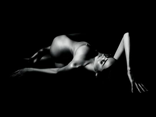 Miranda Kerr předvedla své fantastické křivky.