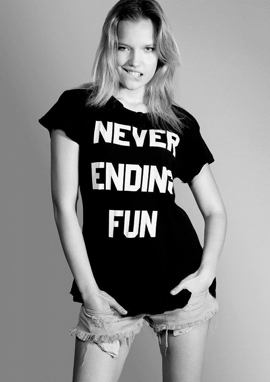 Ne vždy je svět modelingu nikdy nekončící zábavou.