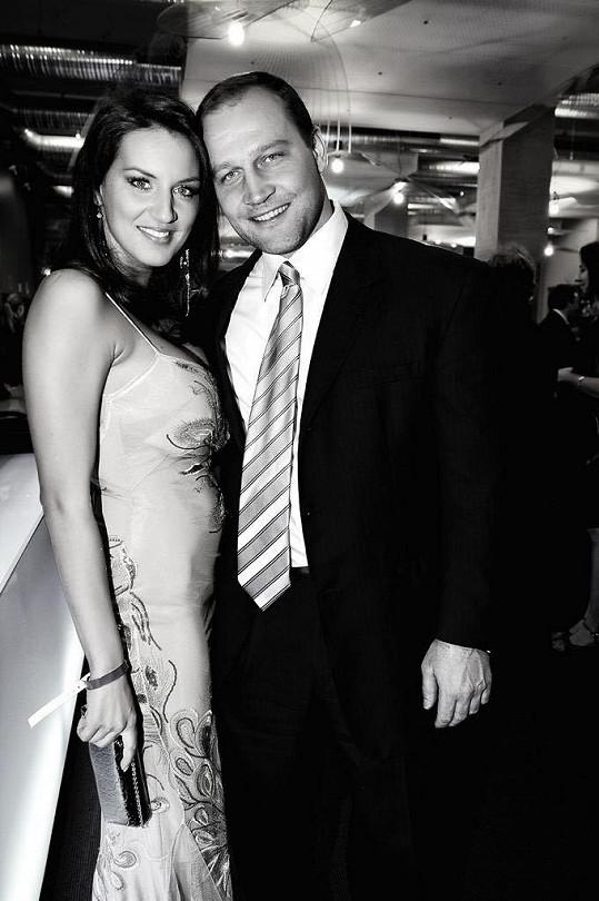 Začali spolu randit v roce 2010.