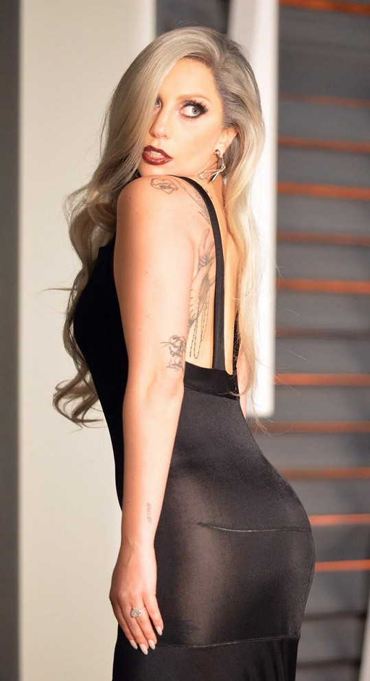 Slavná zpěvačka však občas dokáže překvapit svou přirozenou krásou.