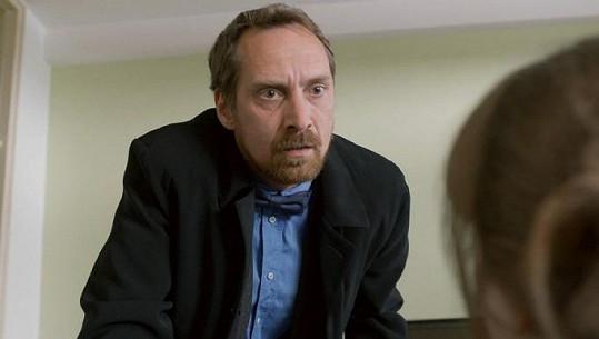 Klářiným manželem je herec Tomáš Pavelka.