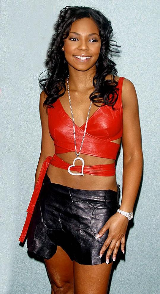Takhle zpěvačka vypadala na začátku kariéry.
