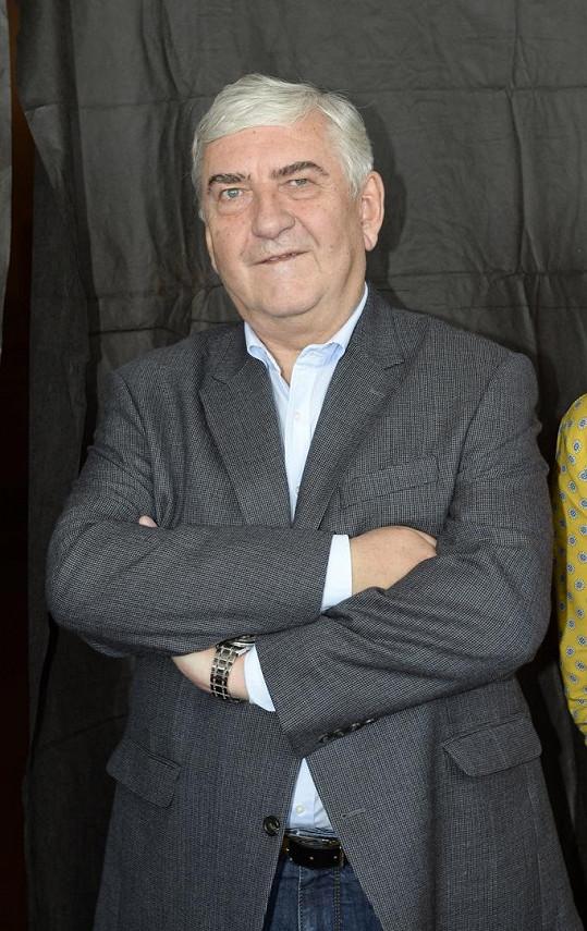 Donutil patří mezi nejlépe placené české herce.