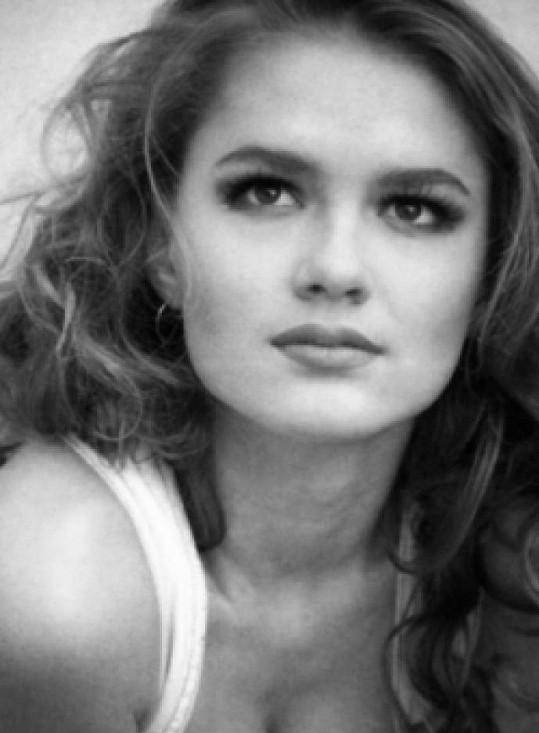 Monika Žídková se roku 1995 stala Miss ČR i Miss Europe.
