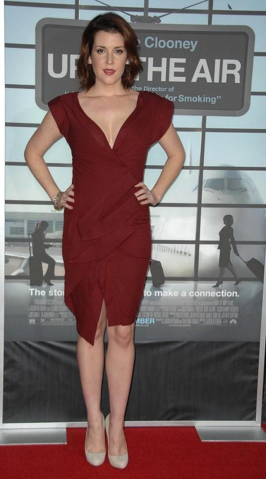 Melanie v roce 2009