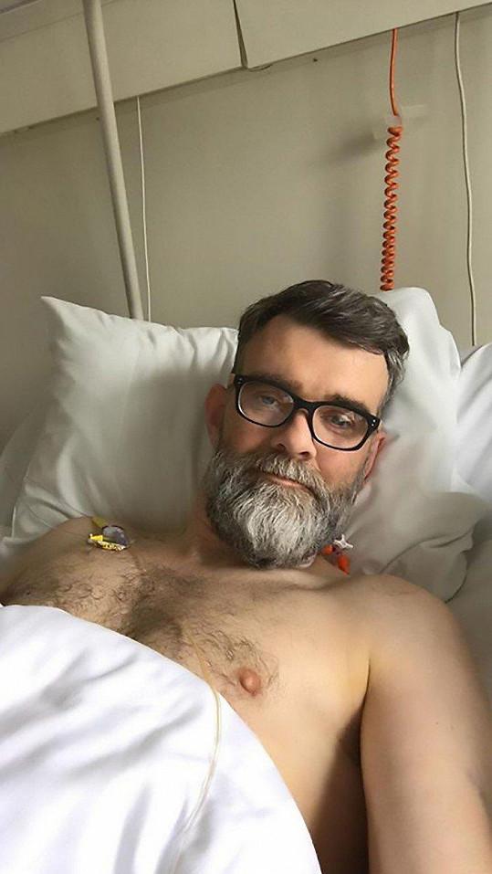 Stefán Karl Stefánsson podlehl rakovině.
