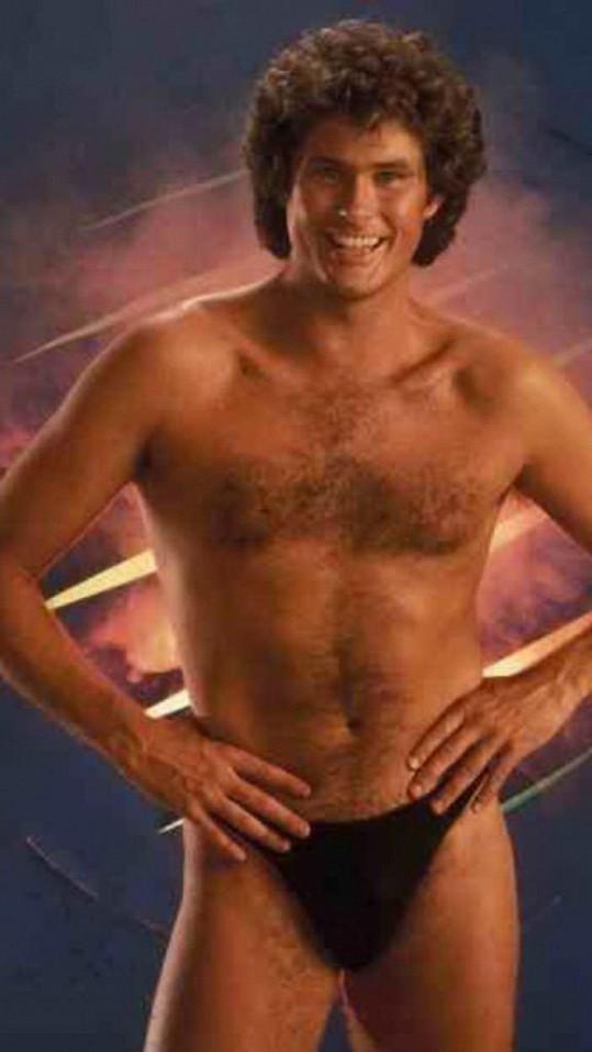 David Hasselhoff zavzpomínal na zlatá osmdesátá...