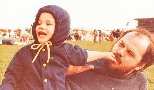 Meghan s otcem Thomasem