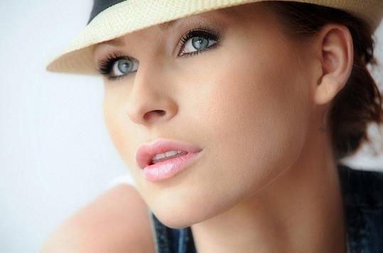 Darja pochází z Běloruska.