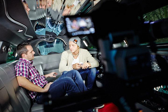 Tomáš Klus se rozpovídal o svém životě.