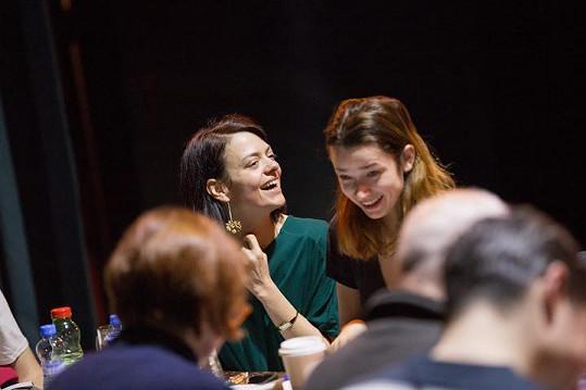 V inscenaci režírované Milanem Schejbalem bude účinkovat také Jana Stryková.