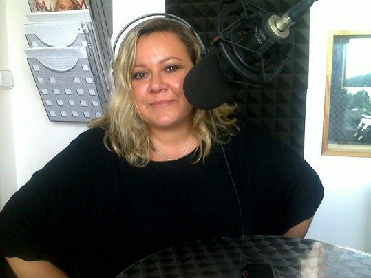 Petra Slaninová je těhotná.