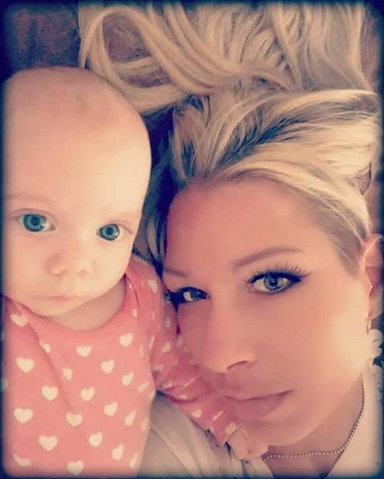 S dcerou Laurou