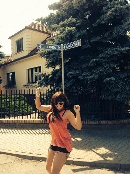 Farna skotačila u své ulice.