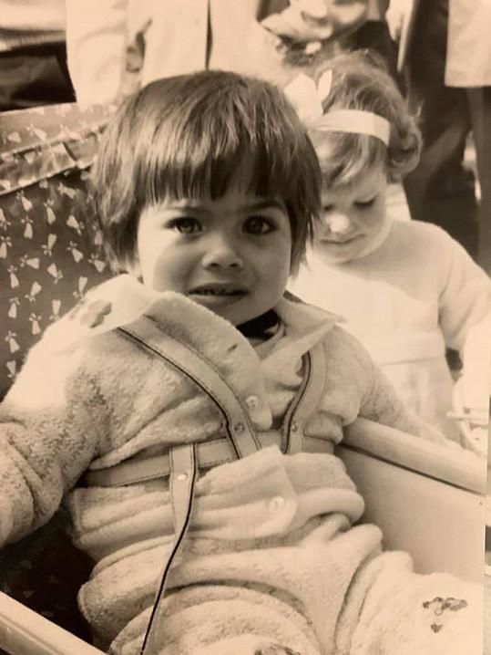 Eva Decastelo v roce 1979