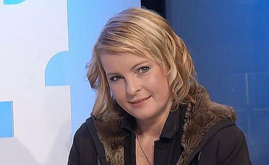 Iveta Bartošová byla láskou Michala Penka.