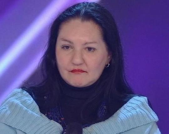 Iveta Čermáková je přesvědčená o svém talentu.