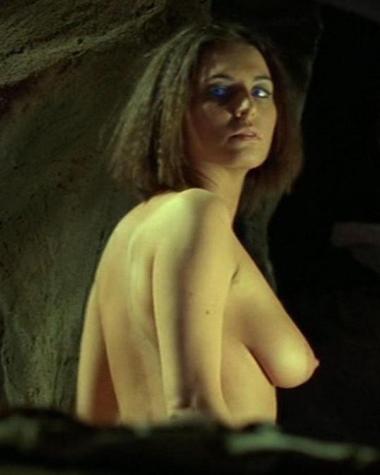 Barbora Kodetová se odhalila ve sci-fi seriálu Duna.