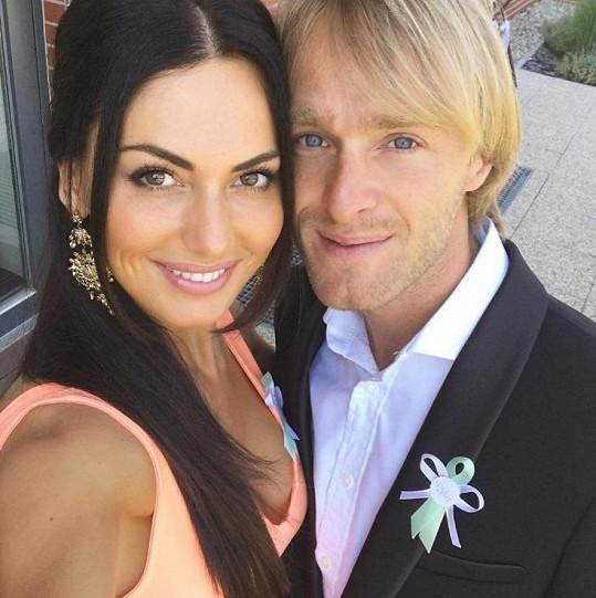 Nedávno se zúčastnili pravé moravské svatby.