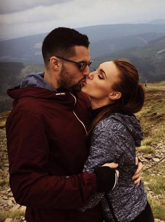 Táňa a Zdeněk se rozešli.