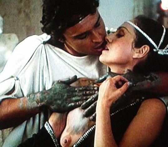 Herečka Soňa Valentová se odhalila ve filmu Dido.