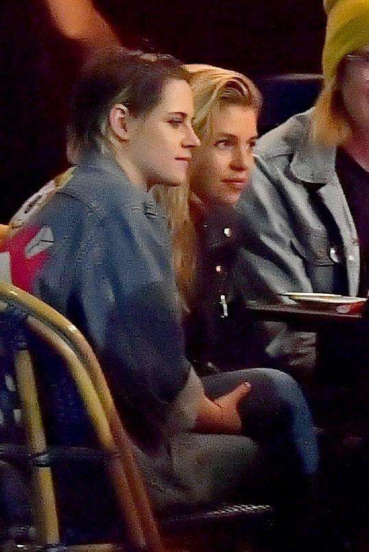 Kristen Stewart a Robert Pattinson datovania 2010