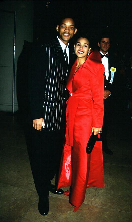 Rozvod s první ženou Sheree Zampino nesl těžce.