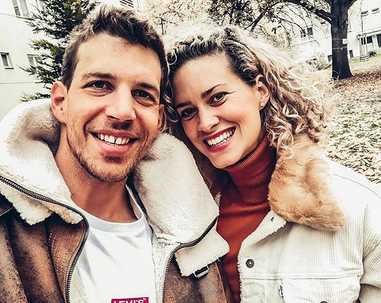 Peter a Katka Pechovi