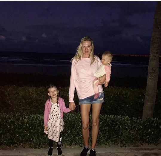 Diana s dcerami