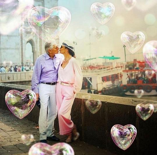 S Michaelem Douglasem minulý měsíc vtančili do 20. roku manželství.